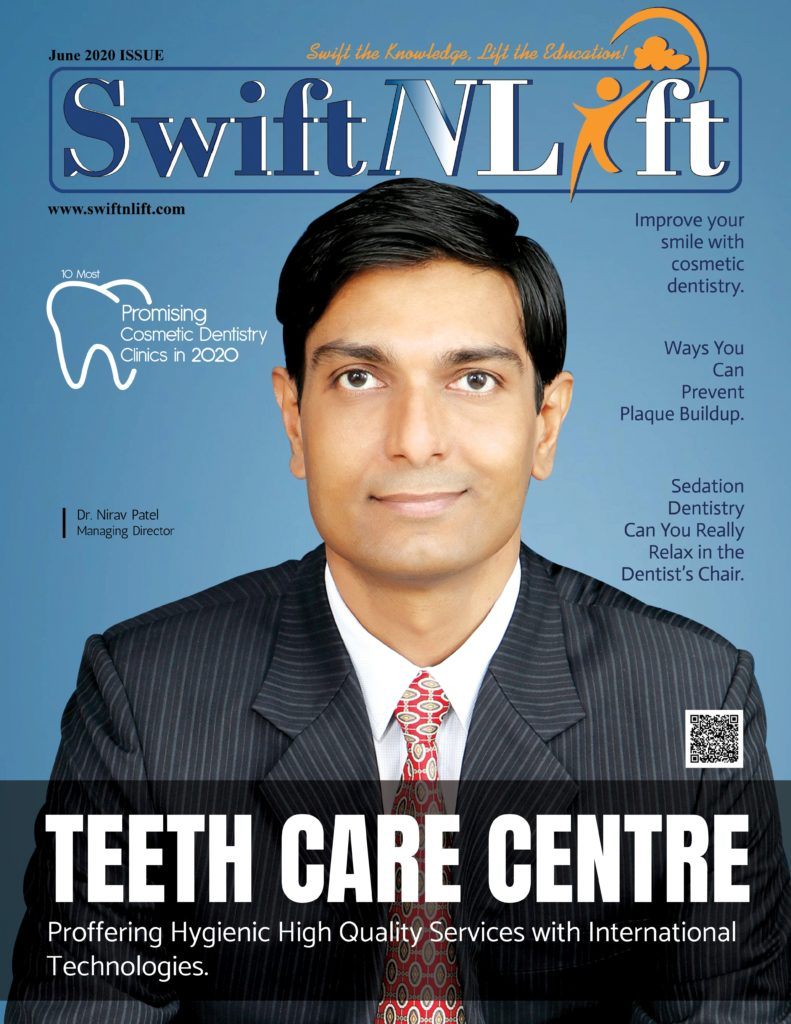 Most Promising Cosmetic Dentistry Clinic India