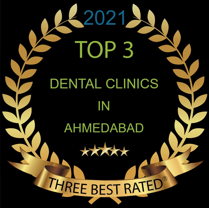 Top Dental Clinic in Ahmedabad 2021